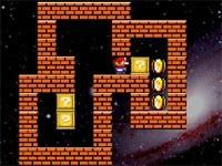 Super Mario Sokoban