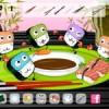 Sushi Dell'Era Spaziale