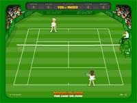 Tennis Ace