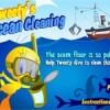 Titti Ripulisce L'Oceano – Titti Ocean Cleaning