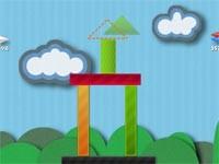 Torre Elevata – Lofty Tower