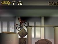 Trials 2: Stunt Bike