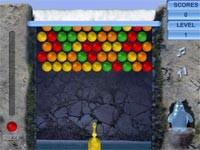 Aqua Bubble: Puzzle Bobble Acquatico