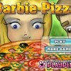 Barbie Pizza: Fai La Pizza Con Barbie