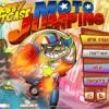 Bobby Nutcase: Moto Jumping