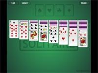 Card Solitaire: Solitario Di Carte