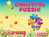 Christmas Puzzle 2011