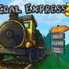 Coal Express 3: Treno Merci A Vapore