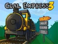 Coal Express 3: Treno Merci A Vapore