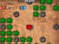 Danger Wheels: Bomberman In Auto!