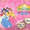 Disney Princess 12 Card
