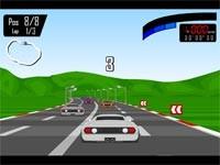 Freegear: Corse Di Auto