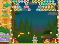Spara Frutta: Fruit Shooter