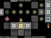 Gravistation 2: Fuga Dalla Stazione Spaziale!