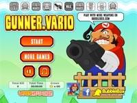 Gunner Vario