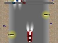 High Speed Chase: Inseguimento Ad Alta Velocità
