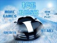 Ice Rush: Corsa Sui Ghiaccio