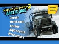 Kamaz Delivery 2