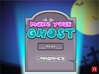 Make Your Ghost: Vesti Il Fantasma
