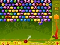 Mostri Party: Monster Shooter