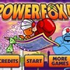 Power Fox 4: Missione India