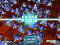 Prizma Puzzle: Circuiti Di Cristallo!
