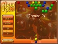 Puzzle Bobble 2: Blow Up 2