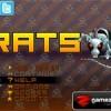 Rats: I Topi Robot!