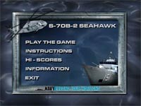 S-7OB-2 SeaHawk