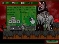 Sector-A: Robot Da Guerra