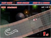 Speed Racer Chaser: Inseguimento Nel Vuoto