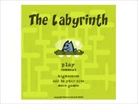 The Labyrint: Il Labirinto Spaziale