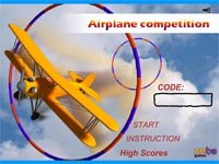 Airplane Competition