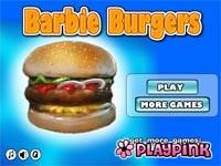 Barbie Burgers