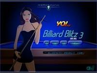 Billiard Blitz 3