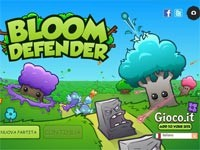 Bloom Defender: Difensore Dell'Albero