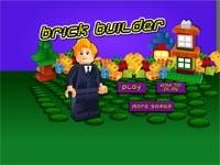 Brick Builder: Il Gioco Del Lego
