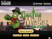 Cactus McCoy