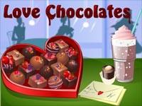 Cioccolatini D'Amore