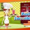 Cucina Con Sara: Frullato Di Frutta