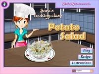 Cucina Con Sara: Insalata Di Patate