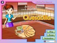 Cucina Con Sara: Quesadilla