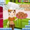 Cucina Con Sara: Rotolo Al Caramello