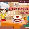 Cucina Con Sara: Torta Velluto Rosso