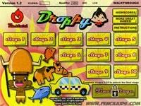 Droppy: Il Ragazzo Triste