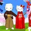 Hello Kitty And Dear Daniel: Love Date