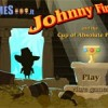 Johnny Finder E La Coppa Del Potere Assoluto