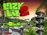 Lazy Liz 2: Liz Ha Ancora Fame