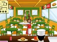 Lea's Fast Food Restaurant: Il Ristorante Di Lea
