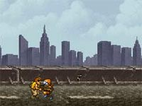 Misc Metal Slug